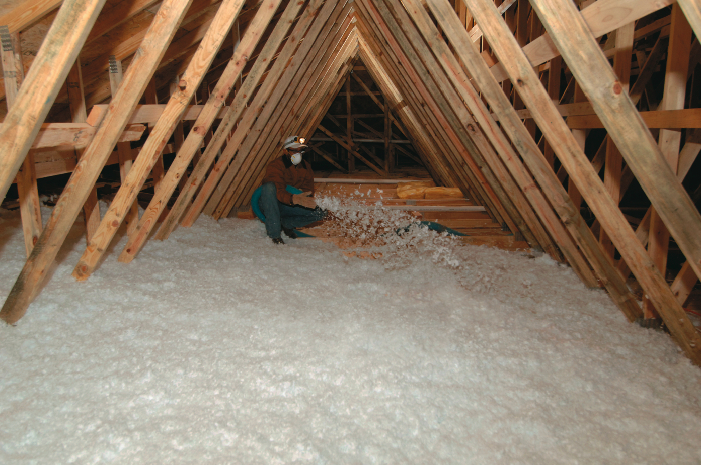 The Benefits Of Blown In Insulation In Ohio Home